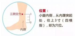 宁波43岁妈妈怀孕2个月,按摩完就流产!这些穴位碰不得插图2