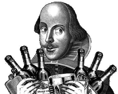 莎士比亚的时代是一个什么时代?